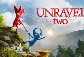 Llévate un mes de EA Access gratis al regalar Unravel two