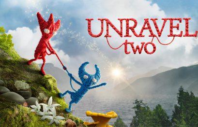 Unravel Two se una de forma sorpresa al baúl de EA Access