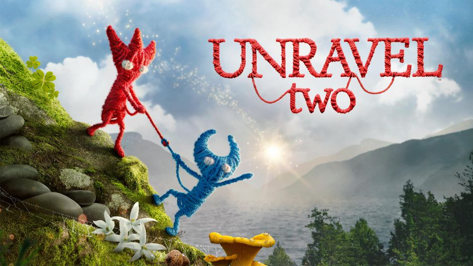 Unravel Two se une por sorpresa al catálogo de EA Access