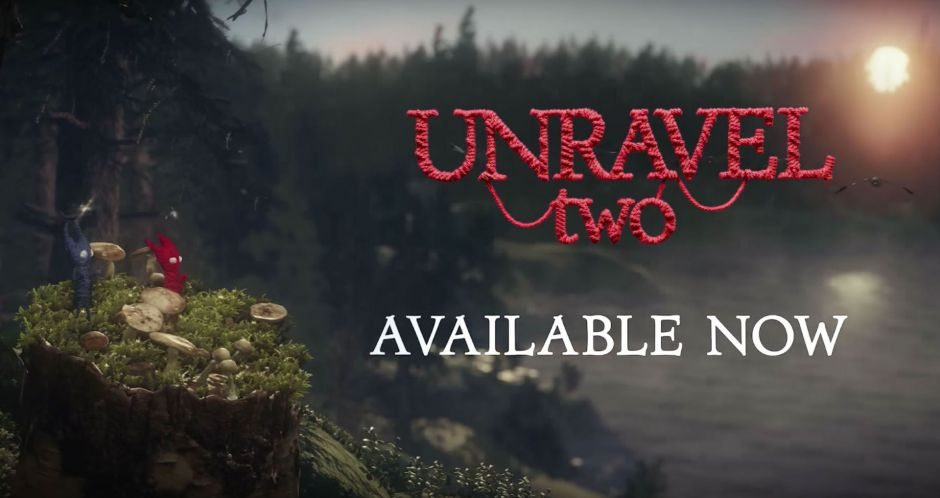 [E3 2018] Unravel Two es una realidad y ¡ya está disponible!