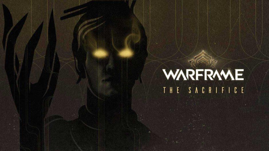 Warframe presenta su próxima expansión The Sacrifice con un trailer
