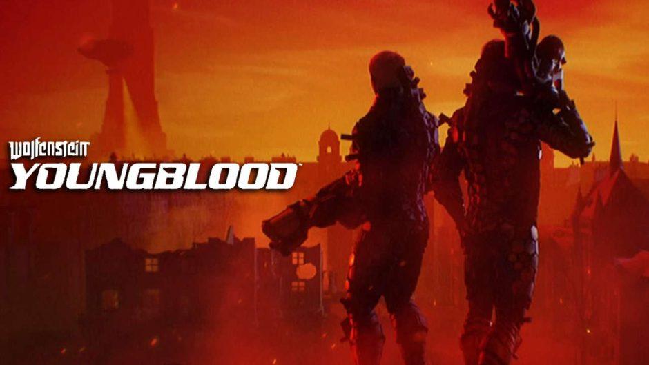 No te pierdas el brutal trailer de lanzamiento de Wolfenstein Youngblood