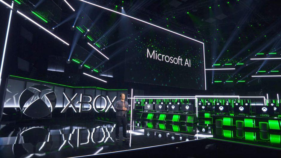 Major Nelson nos recuerda que solamente quedan 100 días para el E3 2019