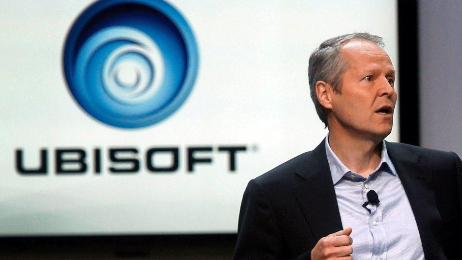 Para Yves Guillemot la próxima generación de consolas será la última en beneficio del streaming
