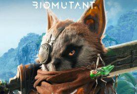 Biomutant se podrá jugar en Xbox Series X y PS5