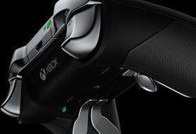 Microsoft patenta al sucesor del mando Elite, y es completamente personalizable