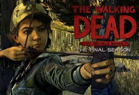 The Walking Dead The Final Season está de nuevo desarrollo