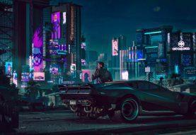 Nueva información sobre los vehículos disponibles en Cyberpunk 2077