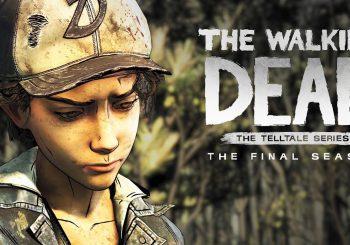 Primeros 15 minutos y muchos detalles de The Walking Dead: The Final Season