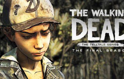 Ya hay fecha para el episodio final de The Walking Dead