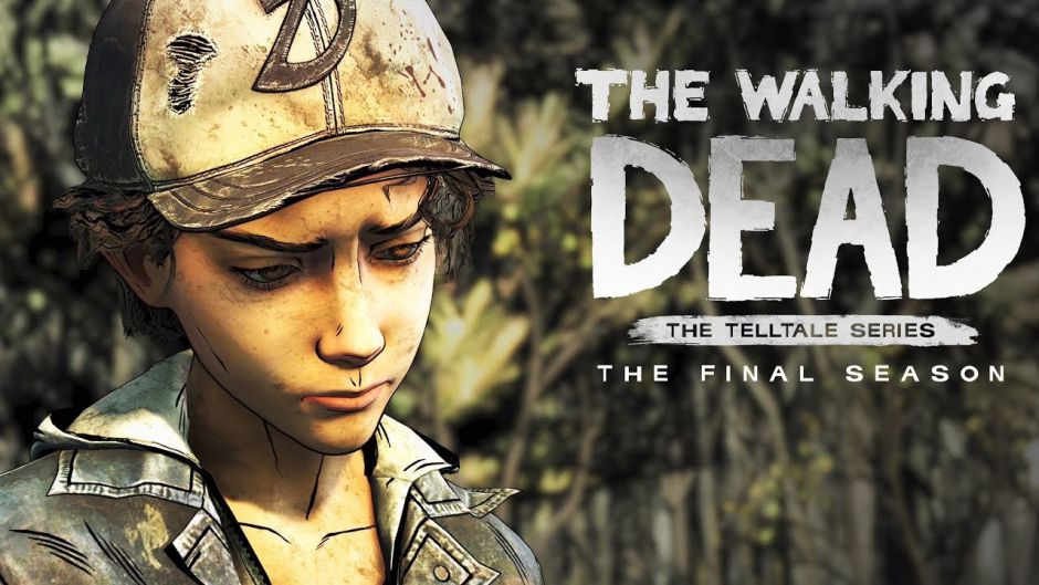The Walking Dead regresa con el primer capítulo de su episodio final