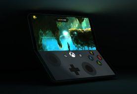 Un usuario enseña como sería la portátil Xbox Series Z
