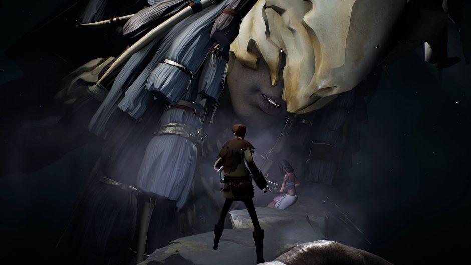 Ashen estará de lanzamiento en Xbox Game Pass