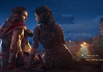 Resumen mensual de todos los nuevos contenidos que llegarán a Assassin's Creed Odyssey