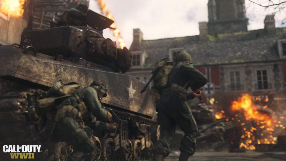 """El multijugador del nuevo Call of Duty Vanguard será en esencia una especie de """"Black OPS Cold War 2.0"""""""