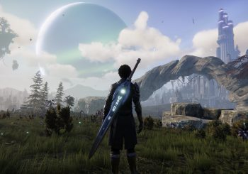 [Gamescom 2018] Edge of Eternity estrena un nuevo teaser trailer