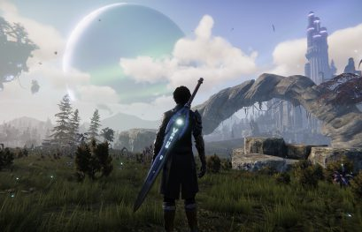 [Gamescom 2018] Edge of Eternity estrena un nuevo teaser trailer