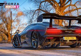 Forza Horizon 4 alcanza los 2 millones de jugadores en solo una semana