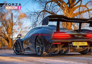 Vota: ¿Qué os está pareciendo Forza Horizon 4?