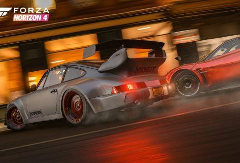 Este es el anuncio televisivo de Forza Horizon 4 que verás a partir de hoy
