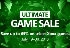 Estas son las súper ofertas de verano en Xbox One y Windows 10