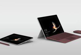 Surface Go, ya disponible para reservar en España