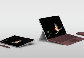 Surface Go, ya disponible para reservar en España