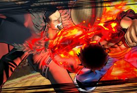 Bandai Namco muestra un nuevo gameplay de One Piece: World Seeker