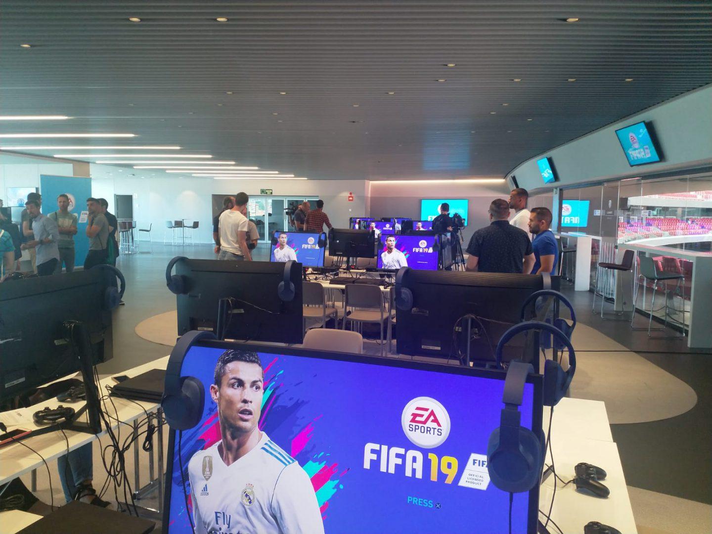Vuelve el fútbol total, estas son nuestras impresiones de FIFA 19