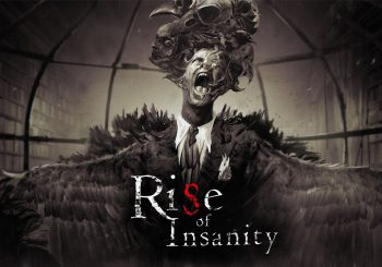 Análisis de Rise of Insanity
