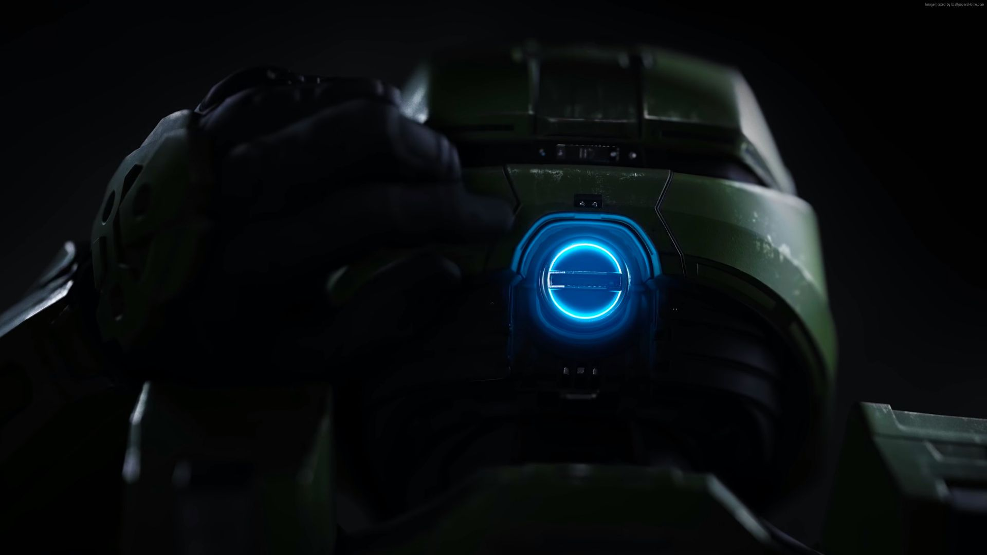 Halo Infinite Xbox Scarlett