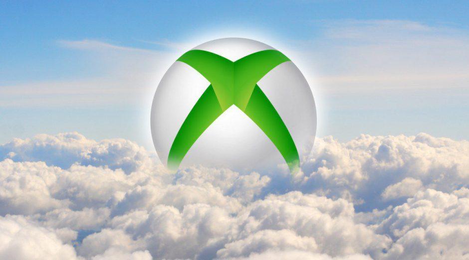 ¿Sería posible en Xbox One el streaming de juegos de Scarlett Cloud?