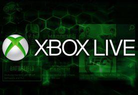 Estos son los juegos mas jugados de esta semana en Xbox Live