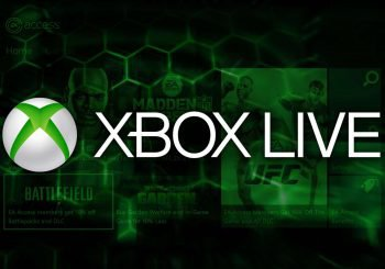 Según Downdetector, Xbox Live fulmina a Playstation Network y Nintendo Network