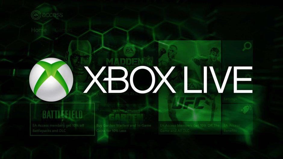 Un jugador de Xbox Live recibe la friolera de 4.300 millones de notificaciones