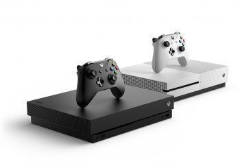 No te pierdas estos packs de Xbox One S y Xbox One X