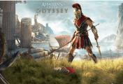 Assassin's Creed Odyssey, Grecia aporta gran variedad visual