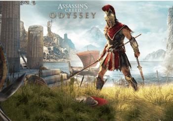 "Nuevo tráiler de Assassin's Creed Odyssey: ""Elige tu destino"""