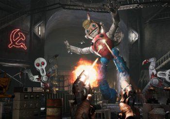 Atomic Heart nos muestra un tráiler gameplay de 22 minutos en una recopilación