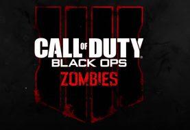 Call of Duty Black Ops 4 nuevo tráiler dedicado a los Zombies