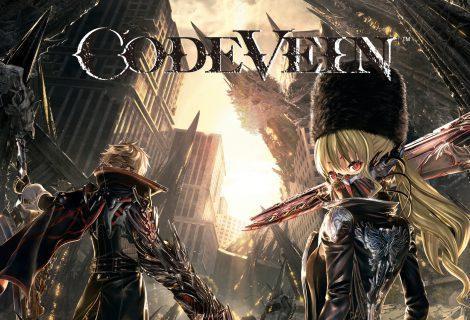 Bandai Namco anuncia el retraso de Code Vein, que se va a 2019