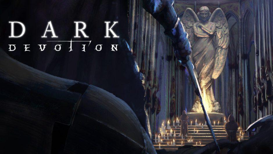 No te pierdas el nuevo tráiler de Dark Devotion