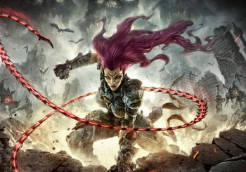 La edición Apocalypse de Darksiders III será exclusiva de GAME