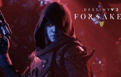 Novedades de Destiny 2: Los Renegados desde la Gamescom