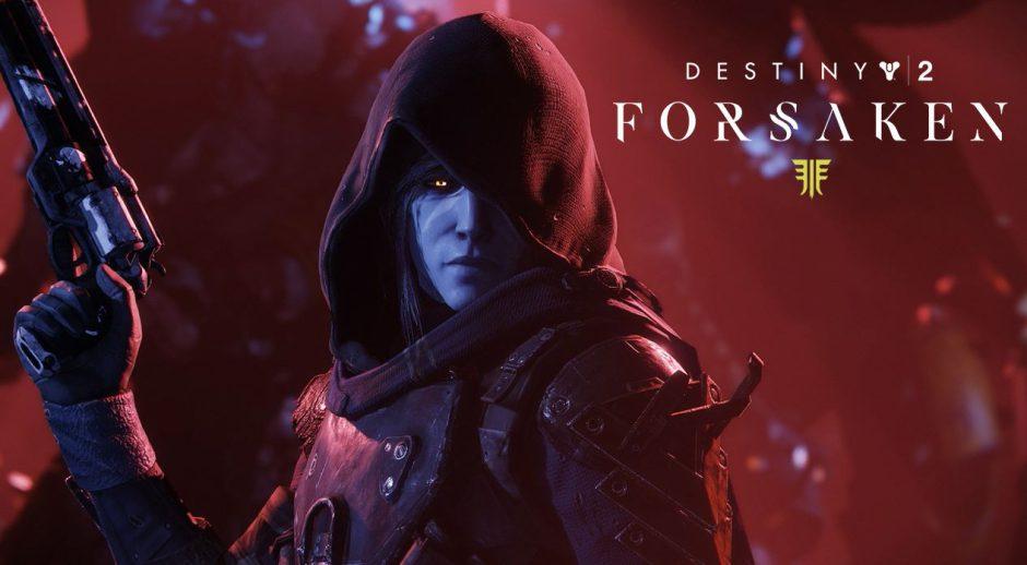 No habrá dificultad prestigio en la última raid de Destiny 2: Los Renegados