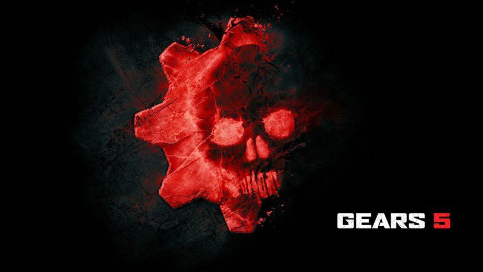 Los procesos de grabación de Gears 5 han dado comienzo