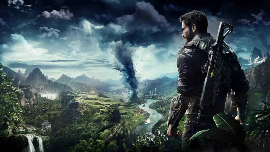 Just Cause 4 ya es Gold y su pase de temporada tendrá tres expansiones