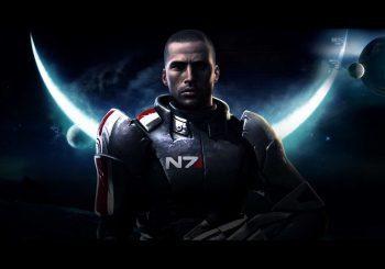 Mass Effect Trilogy Remastered, listado por un minorista portugués
