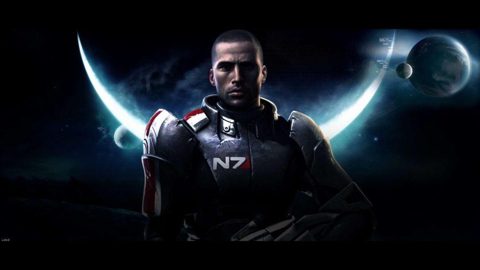 ¿Un posible remaster de Mass Effect en camino?, Bioware juega con la posibilidad