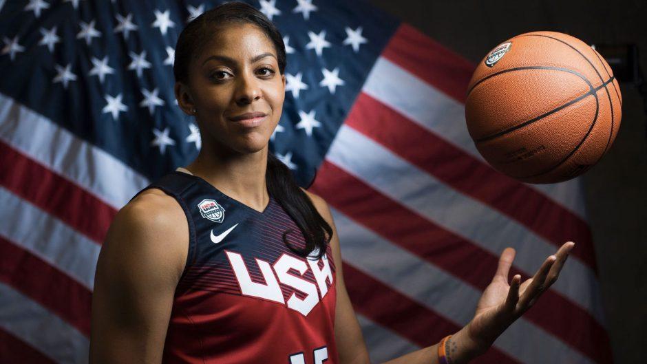 EA Sports permitirá crear jugadoras de baloncesto en NBA Live 19
